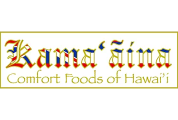 Kama'aina Comfort Foods of Hawai'i