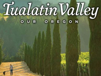 Tualatin Valley Visitor Guide