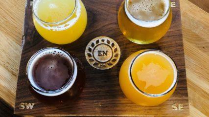 Ex Novo Brewing in Beaverton, Oregon