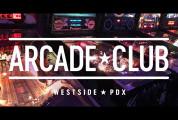 Arcade Club PDX