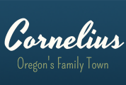 City of Cornelius