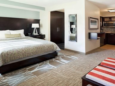Staybridge Suites in Oregon's Tualatin Valley