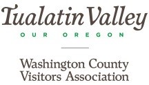Tualatin Valley Our Oregon and WCVA logos