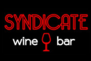 Syndicate Wine Bar