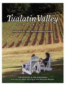 Guide to Wine Tasting in Tualatin Valley