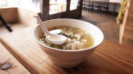 Soup Season in Tualatin Valley