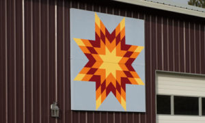morning star quilt barn