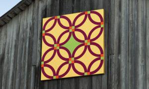 plum hill vineyard wedding ring quilt barn