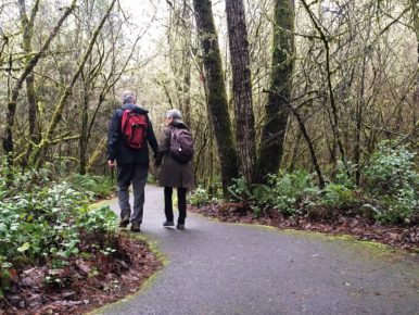 Celebrate National Hiking Day in Tualatin Valley