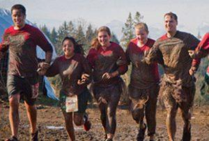 Dirty Leprechaun 5K and 10K Mud Run