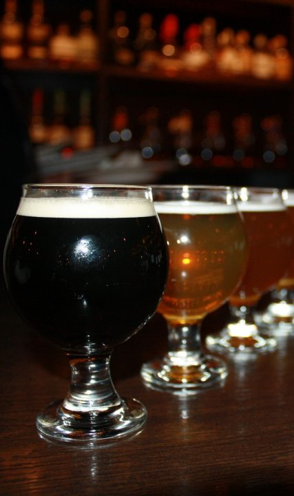 westgate beer glasses vertical