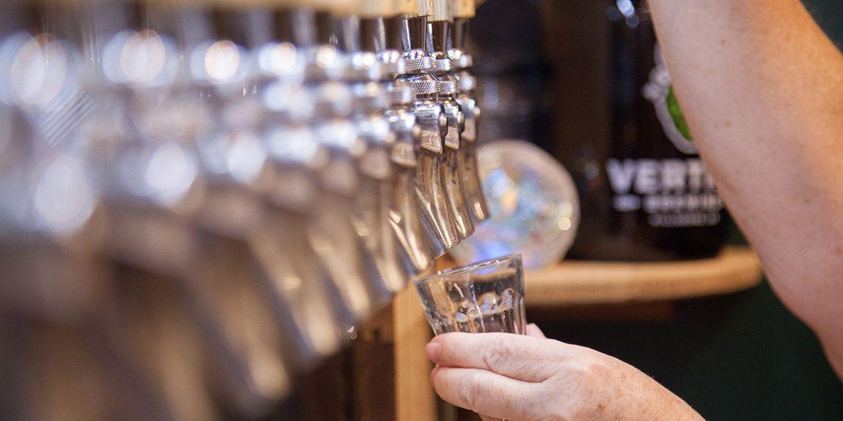 beer tap Vertigo_Brewing_JS homepage bottom spotlight
