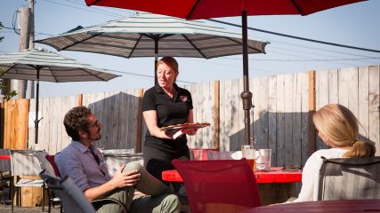 Best Places to Eat (and Drink) Outside in Tualatin Valley