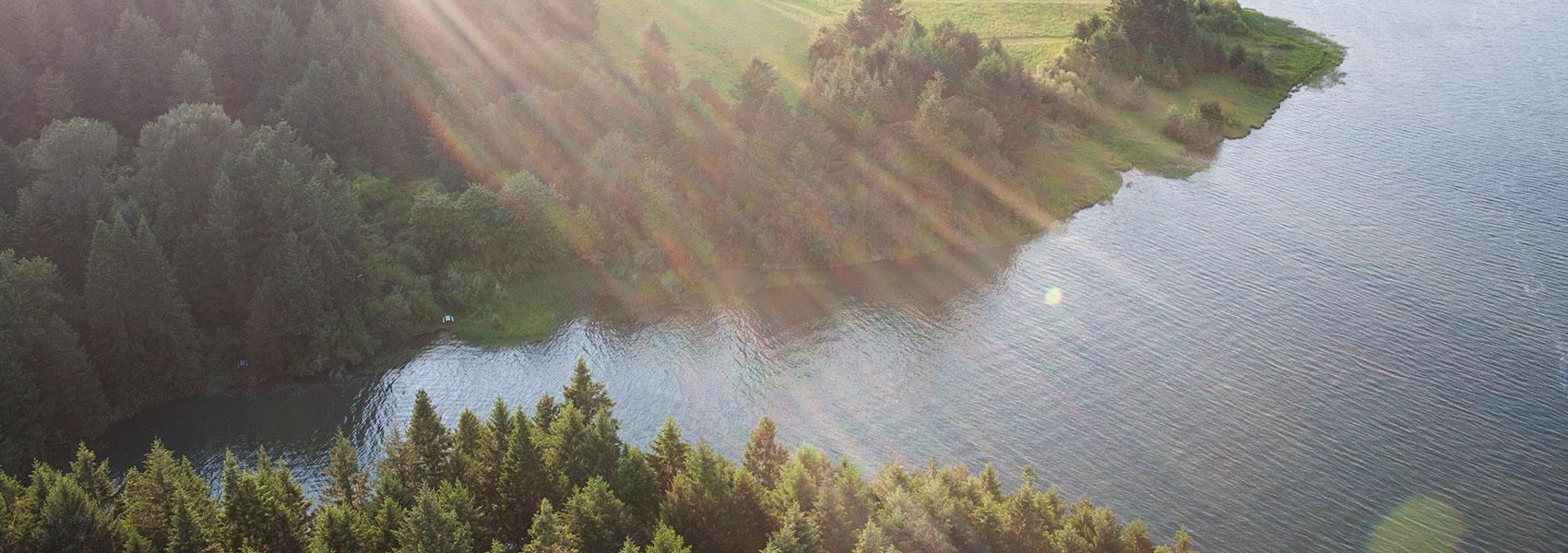 hagg-lake-aerial- banner