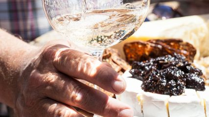 Wine Pairings: Riesling and Spicy Asian Cuisine