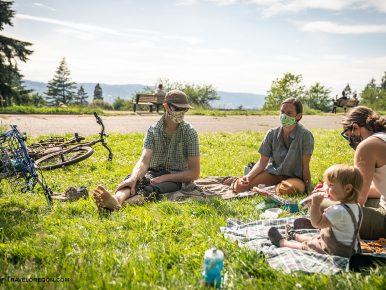 Best Picnic Spots in Oregon's Tualatin Valley