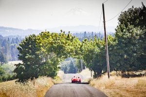 Tualatin valley Road trip
