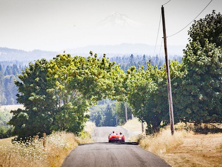 Vineyard & Valley Scenic Tour Route 170805 557 Ken Kochey