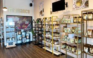 mamancy tea shop beaverton