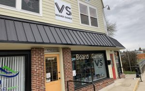 Versus Board Games in Tigard Oregon