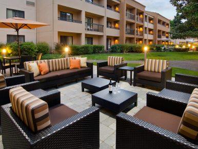 Courtyard Beaverton