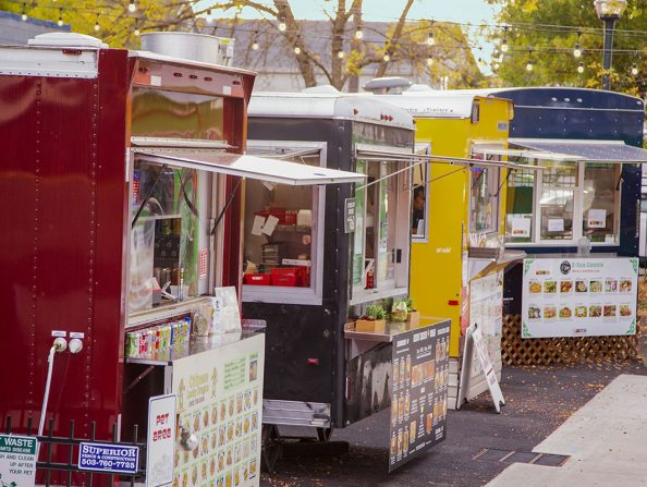 BG's Food Cartel 9651 Jim Shea