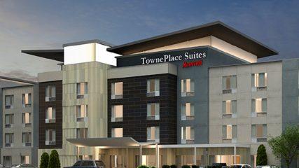 TownePlace Suites-Beaverton